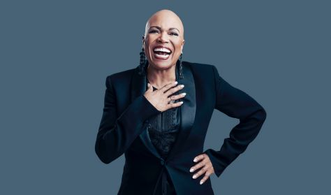 Dee Dee Bridgewater - Memphis… Yes, I'm Ready