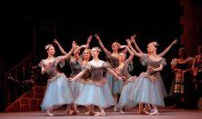 COPPÉLIA (élő balettközvetítés)