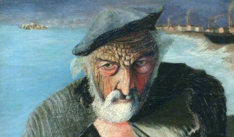 Stílusteremtő Géniuszok: A Napút festője: Csontváry Kosztka Tivadar