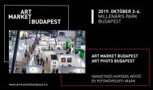 ART MARKET BUDAPEST and ART PHOTO BUDAPEST international contemporary art and photo fair