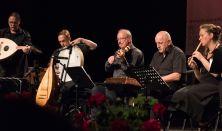 Barozda együttes: Kájoni János és a népzene