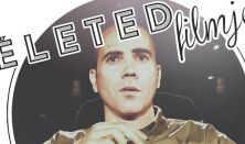 ÉLETED FILMJE - Kovács András Péter önálló estje