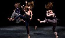 Táncok a Budapest Tánciskola Műhelyéből