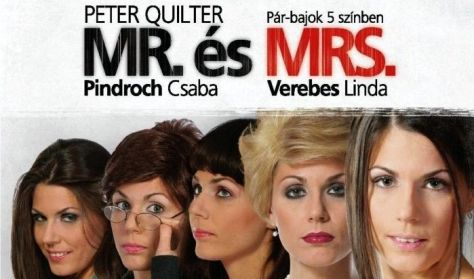 Mr. és Mrs.