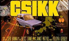 CSIKK