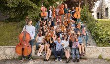 Solti György Zeneiskola - Hangverseny a Zene Világnapja alkalmából