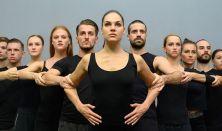 BUDAPESTI BEMUTATÓ - ANNA KARENINA • Kecskemét City Balett
