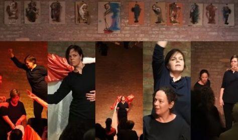 Pepita Playback Színház