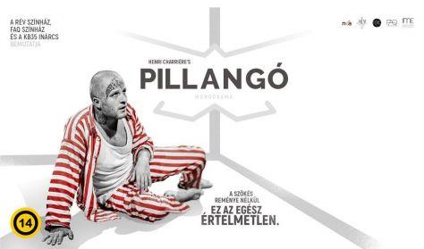 Progress Sopron: Pillangó