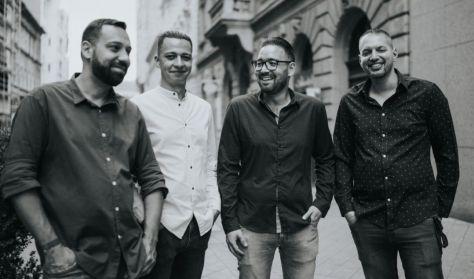 Molnár Sándor Quartet