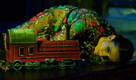 Anna Karenina - Kecskeméti City Balett