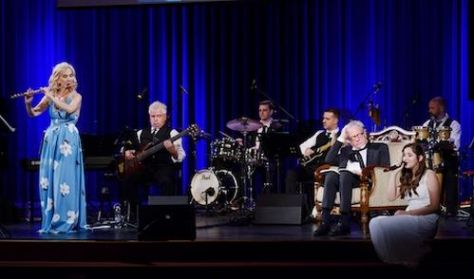 A szerelmes Chagall - Class Jazz Band