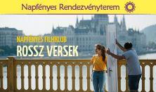 Napfényes Filmklub - Rossz versek (magyar film)