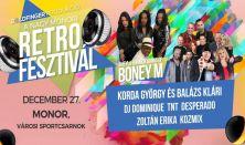 A Nagy Monori Retro Fesztivál