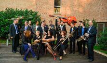 A nagy Big BAND párbaj:Budafok B. Band vs H.Big Band