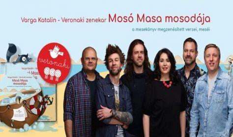 Mosó Masa mosodája - Veronaki zenekar