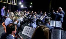 Őszi hangulatok - A kispesti Obsitos fúvószenekar koncertje