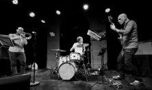 EurOpus - Samuel Blaser Trio