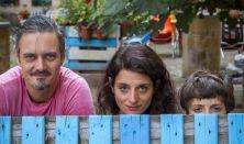 HAB A TORTÁN! mesesorozat Mesél: Jordán Adél és Keresztes Tamás
