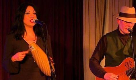 Kubai latin est- Latin Combo Duo koncert