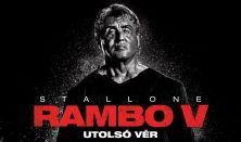 Rambo V - Utolsó vér