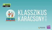 Klasszikus Karácsony 2019 - Óbudai Danubia Zenekar