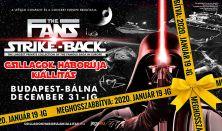 Csillagok Háborúja kiállítás - The Fans Strike Back