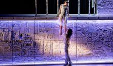 BUDAPESTI BEMUTATÓ  - RÓMEÓ ÉS JÚLIA • Székesfehérvári Balett Színház