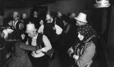 Novák Ferenc: Szék táncos hagyománya