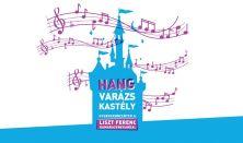 Gyerekkoncertek a Liszt Ferenc Kamarazenekarral 1,
