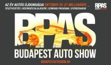 Budapest Auto Show 2019