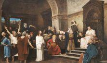 Párhuzamos műfajok - Egy mű, ami mindenkié: a Biblia