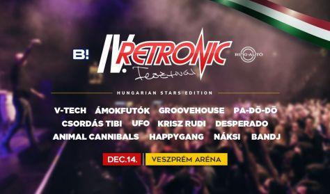 IV. Retronic Fesztivál