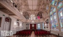 Budapest Bach Consort