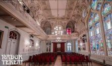 Budapest Bach Consort