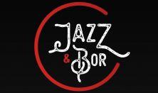 Jazz&Bor - Albert Elemér/Kónyai Flórián/Migovics Zoltán