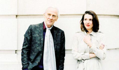 3X j(A)zz! / Lia Pale & Mathias Rüegg - The Brahms Song Book (AT/NL)