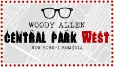Central Park West – New York-i Komédia