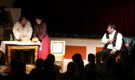 Manna Matiné: A karácsonyi asztal meséje