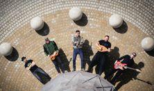Kerekes Band koncert