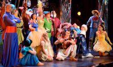 Cinderella - ExperiDance Produkció