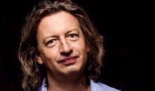 Dr. Csernus Imre előadása Budapesten