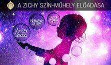 Családi vasárnap: Zichy  Szín- Műhely: Utazás a szempillám mögött