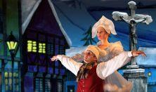 Családi Vasárnap: Nektár színház-Jégkirálynő
