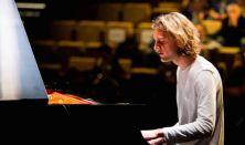 7. Polska Jazz Fesztivál - Entropia Ensemble & Marcin Pater Trio (PL)