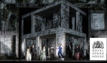 Royal Opera House Live – Mozart: Don Giovanni