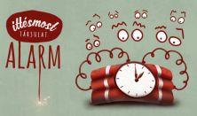 Alarm - Verseny az idővel!