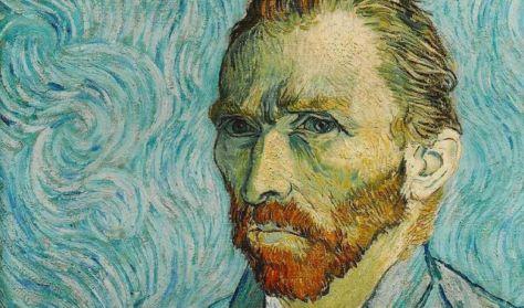 Stílusteremtő Géniuszok – Vincent van Gogh