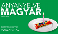 Anyanyelve magyar