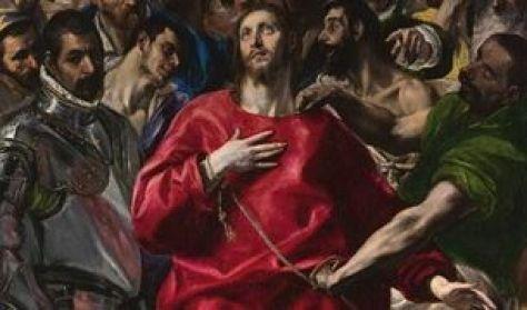 EXHIBITION: A húsvét a művészetben